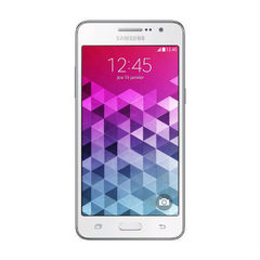 Samsung Galaxy Grand Prime VE SM-G531F/DS (LTE) White - Белый