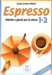 Espresso 1+2 (attivita' e giochi per la classe)