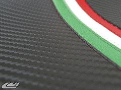 Team Italia Biposto Чехол на сиденье