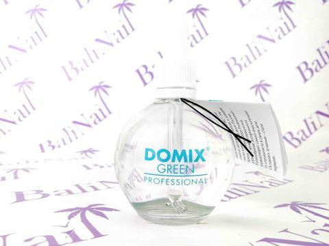 DOMIX Green, CUTICLE REMOVER Средство для удаления кутикулы шар с пипеткой, 75 мл