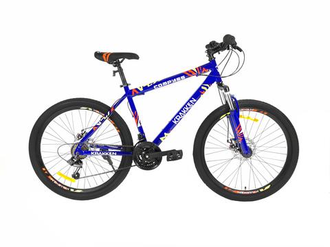 Велосипед KRAKKEN COMPASS