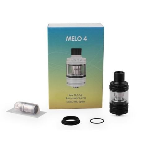 Бак Melo 4 by Eleaf 25 мм 4.5 мл