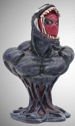 Фигурка-бюст Venom with Spider-Man