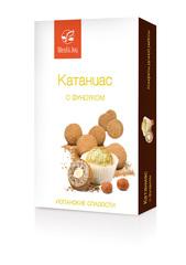 Конфеты Катаниас с фундуком