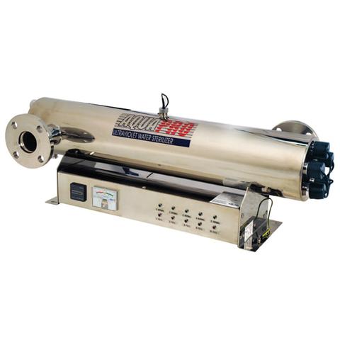 УФ стерилизатор Aquapro UV-60GPM-HT (12 м3/ч)