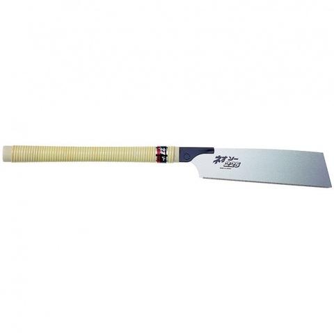 Пила Kataba 225мм 22TPI с длинной рукояткой