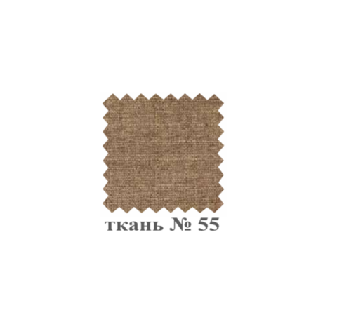 Стул М18 деревянный дуб, ткань 55