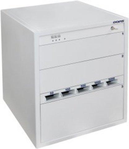 Темпо-касса DORS PSE-2102
