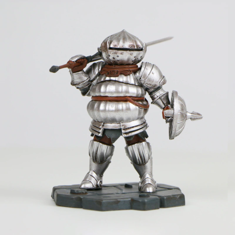 Lordran Siegmeyer #1
