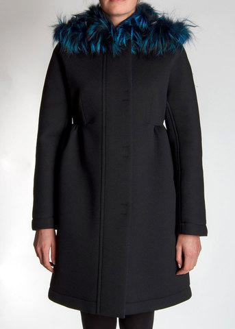 Пальто ERMANNO SCERVINO