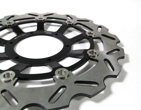 Передние тормозные диски Dream-moto для Honda CBR 1000 RR 06-07