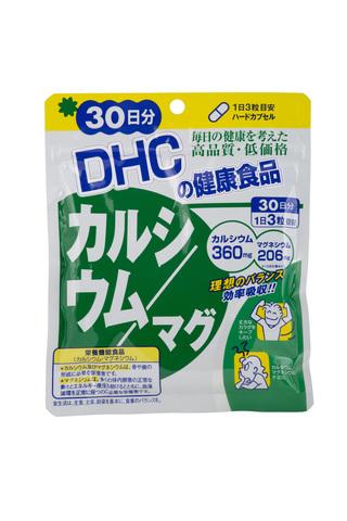 DHC Кальцый + Магний