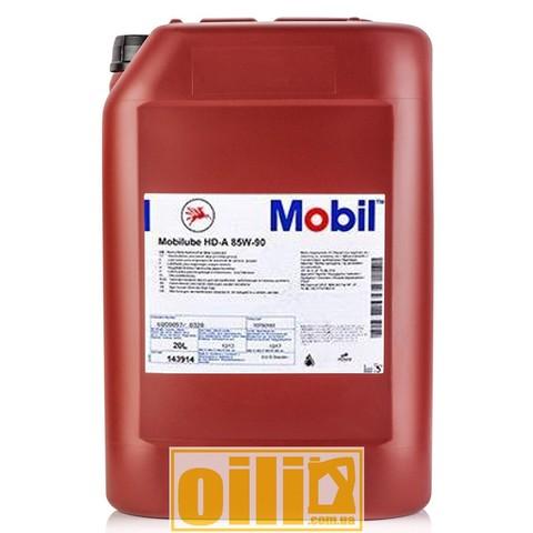 Mobil MOBILUBE HD-A 85W-90 20L