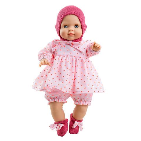 ПРЕДЗАКАЗ! Кукла пупс Зоэ, 36 см, Паола Рейна