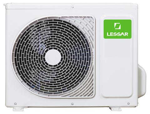 Сплит-система Lessar LS-H18KPA2/LU-H18KPA2