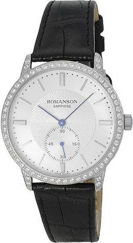Наручные часы Romanson TL6A22QMW(WH)