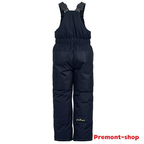 Комплект куртка полукомбинезон Premont Пик Логан WP92265 BLUE