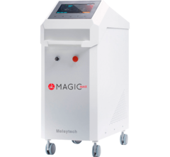 Универсальный лазерный аппарат MAGIC MAX (комплектация Флебология)