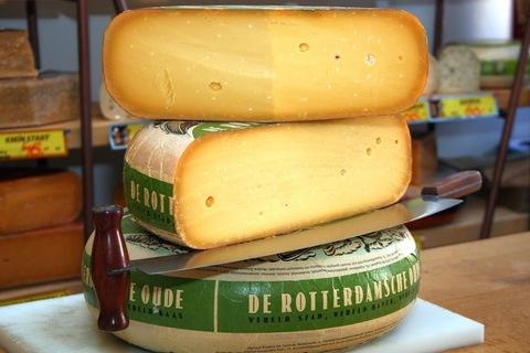 Сыр Роттердам - твердый, острый СЫРЫ И КОЛБАСЫ ИП ПОТАПОВА 1кг