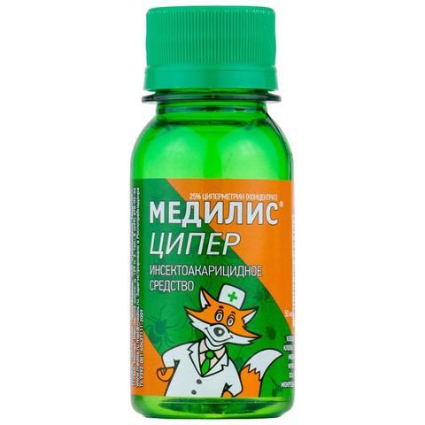Медилис-Ципер 50мл