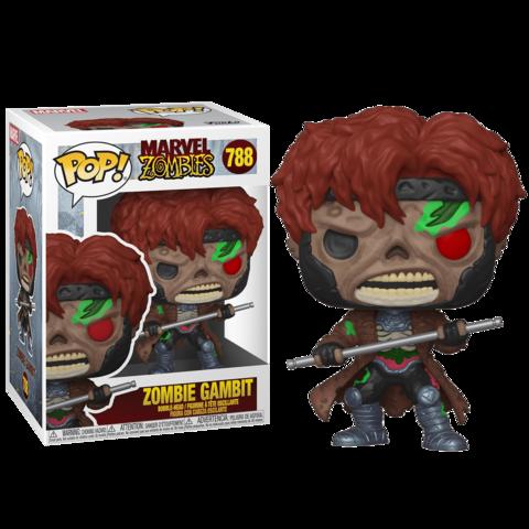 Zombie Gambit Funko Pop! || Зомби Гамбит