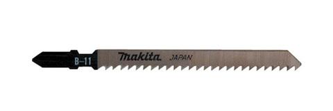 Пилка по дереву для лобзика Makita B-11