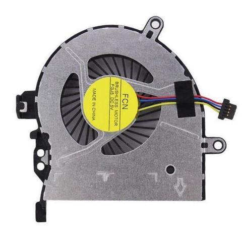 Вентилятор Кулер для ноутбука HP 450 G3 pn 0FGJ50000H, 47X63TP10, FCN47X63TP10, 837535-001