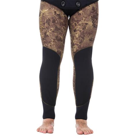 Гидрокостюм Marlin Skilur 2.0 Oliva 10 мм штаны – 88003332291 изображение 7
