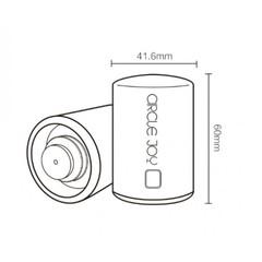 Вакуумная пробка для вина Xiaomi Circle Joy Wine Bottle Stopper CJ-JS01
