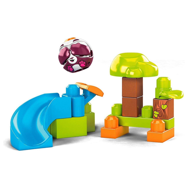 Набор игровой Mega Bloks Горки