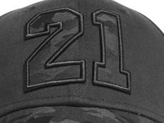 Бейсболка № 21