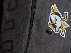 Сумка на пояс NHL Anaheim Ducks