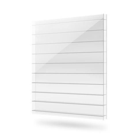 Прозрачный поликарбонат Carboglass 1200
