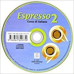 Espresso 2 (CD audio)