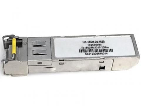 Оптический модуль Hikvision HK-1.25G-20-1550