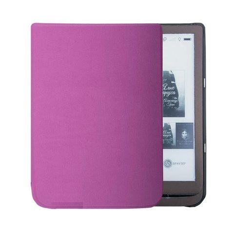 Чехол - обложка для PocketBook 740 фиолетовая