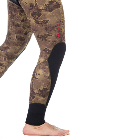 Гидрокостюм Marlin Skilur 2.0 Oliva 10 мм штаны – 88003332291 изображение 8