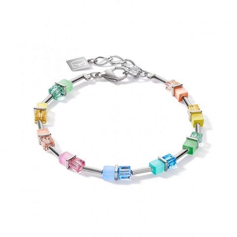 Браслет Multicolor Pastel 5020/30-1522 цвет мультиколор