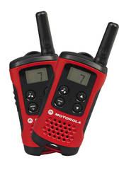 Рации Motorola TLKR-T40(комплект 2шт)