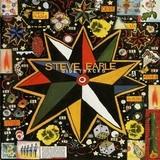 Steve Earle / Sidetracks (LP)
