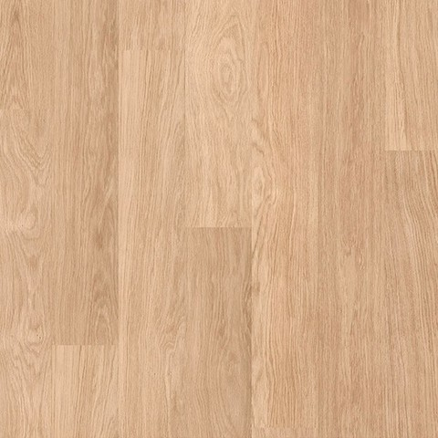 Ламинат QS800 Eligna Доска белого дуба лак U 915, 1380х156х8, 32кл, (8 /1,72м2/уп)