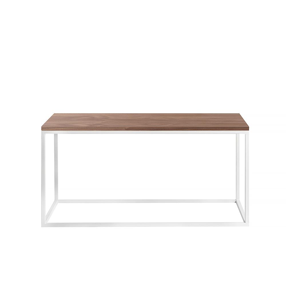 Журнальный столик Darmian white - вид 1