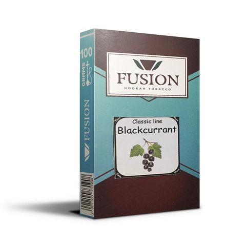 Табак Fusion Soft Blackcurant 100 г