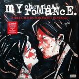 My Chemical Romance / Three Cheers For Sweet Revenge (LP)