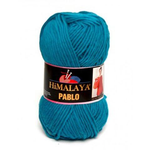 PABLO Himalaya (100%  шерсть, 100гр/100м)