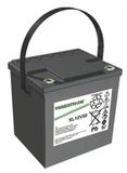 Аккумулятор Marathon XL 12V50 ( 12V 50,4Ah / 12В 50,4Ач ) - фотография