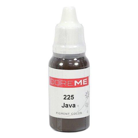 Пигменты #225  Java DOREME 15ml