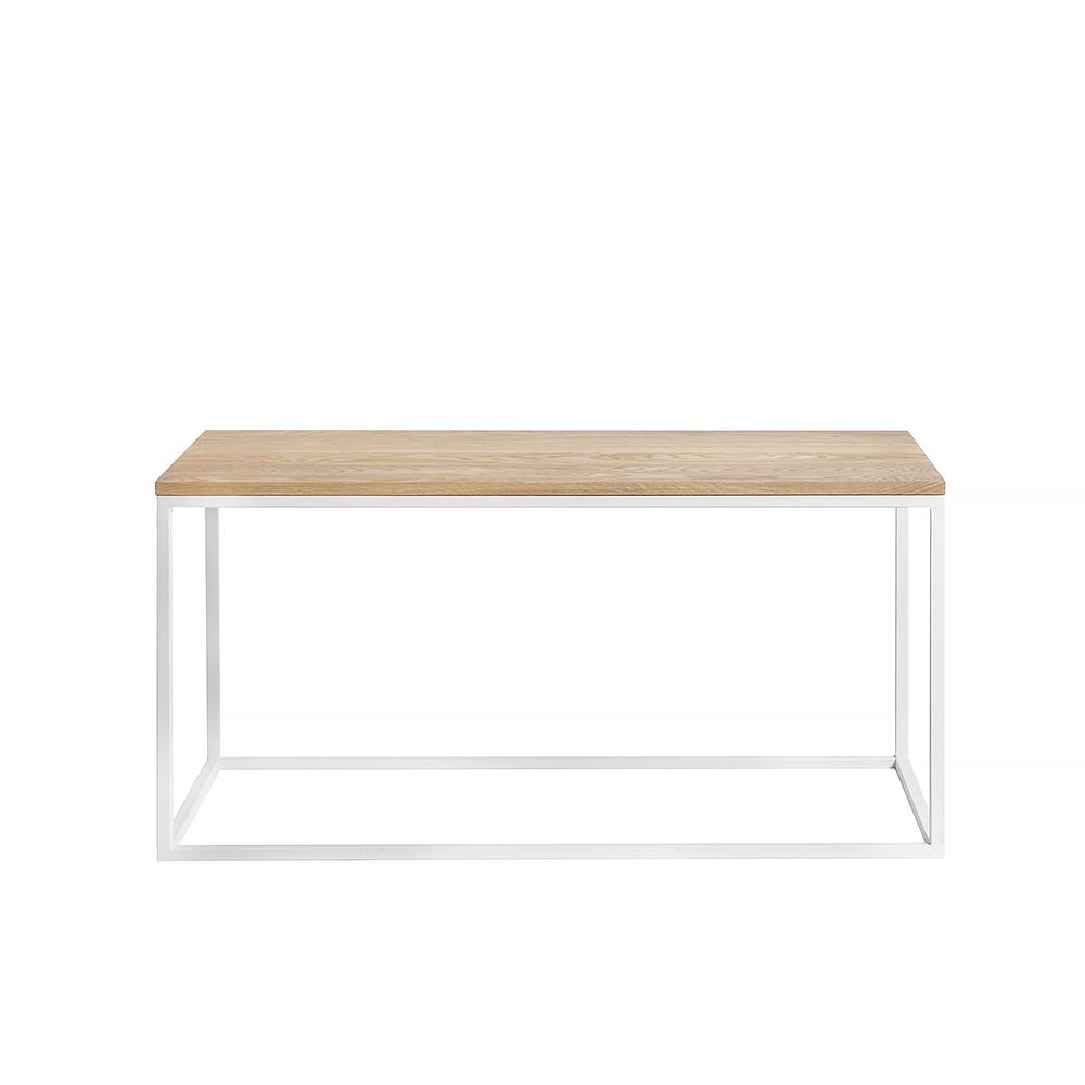 Журнальный столик Darmian white - вид 2