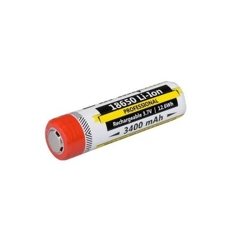Li-Ion аккумулятор Armytek 18650 3400mAh (защищенный)