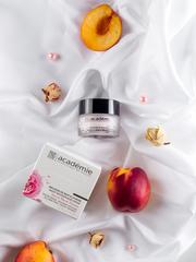 Academie Aromatherapie Infusion De Nuit À La Rose Night Infusion Rose Cream